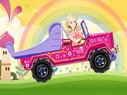 Barbie Transporte